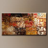 Modern Abstract Art Painting - Avant Garde - Art Gallery
