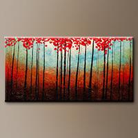 Abstract Art Paintings - Change of Seasons - Original Art