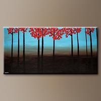 Modern Abstract Art Painting - Gratitude - Art Gallery