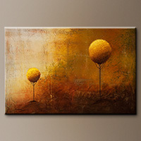 Abstract Art for Sale - Life is but a Dream - Original Painting