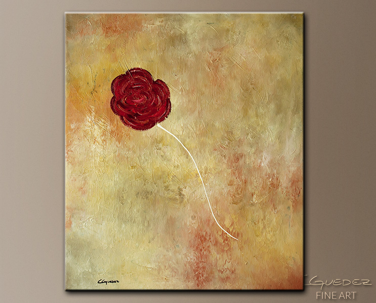 Marry Me-Abstract Art Painting Image