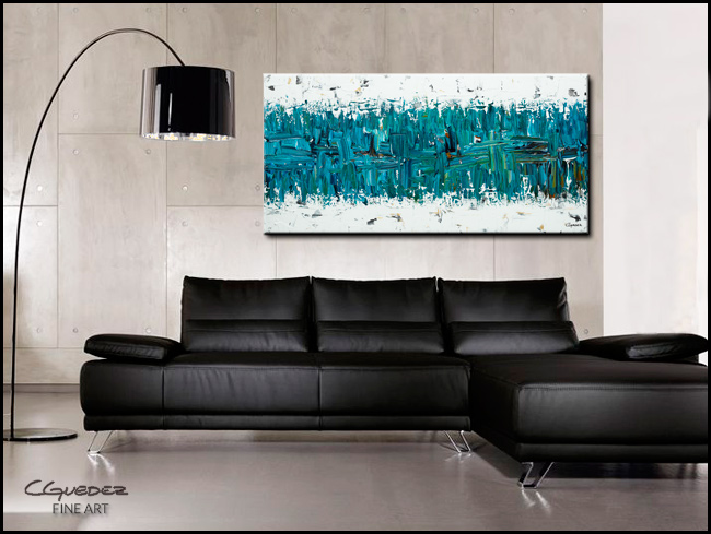 All In-Modern Contemporary Abstract Art Painting Image