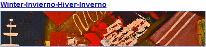 Winter-Invierno iGoogle Theme