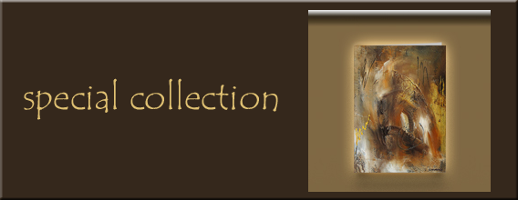 Special Collection Greeting Cards