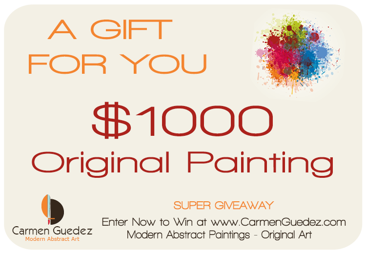 http://www.carmenguedez.com/giveaways/abstract-painting-1000-giveaway-2013