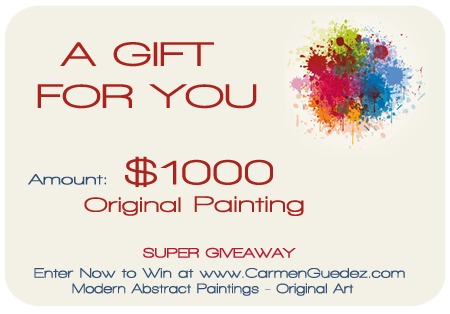 http://www.carmenguedez.com/giveaways/abstract-painting-giveaway-04-2012-gift-certificate